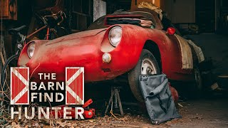 Download Augie Pabst's Fiat and Military Tanks | Barn Find Hunter - Ep. 12 Video