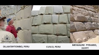 Download Giza Plateau 2017: Obvious Evidence Of Lost Ancient High Technology Video