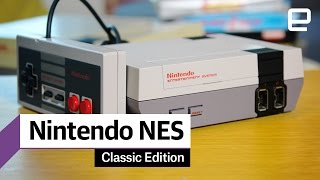 Download NES Classic Edition: Review Video