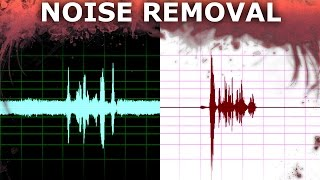 Download How To Remove Noise with Adobe Audition Video