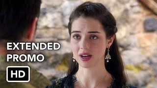Download Reign 4x07 Extended Promo ″Hanging Swords″ (HD) Season 4 Episode 7 Extended Promo Video