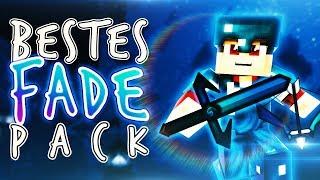 Download Bestes FADE TEXTUREPACK 🌟 Smooth FPS [Vortex green/blue] 🌟 Minecraft SKYWARS deutsch Video