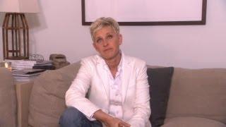 Download Ellen Dedicates Her Show to Newtown, CT Video
