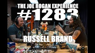 Download Joe Rogan Experience #1283 - Russell Brand Video