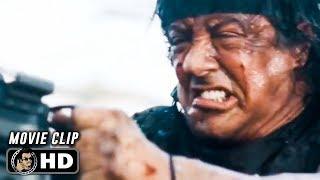 Rambo 5 Trailer (2019) - Sylvester Stallone Movie | FANMADE