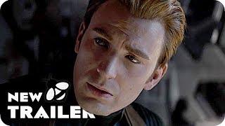 Download AVENGERS 4: ENDGAME Trailer (2019) Infinity War 2 Video