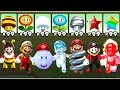 Download Super Mario Galaxy - All Power-Ups Video