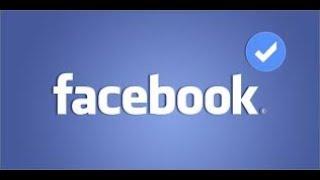 Download Verificar cuenta o página de Facebook (Gratis 2018-Enero) Video