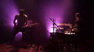 Download BRUTUS - Beursschouwburg 15/10/2014 Video