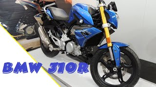 Download BMW 310R Colombia Video