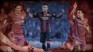 Download TOP 10 - Best Barça goals in Copa del Rey finals Video