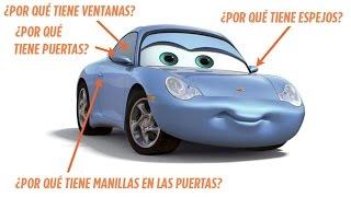 Download La Inquietante Teoría de Cars   ¿DÓNDE están los HUMANOS? Video