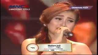 Download Ayu Ting Ting ″ Dil Laga Liya ″ - Gerbang Kontes Dangdut Indonesia 2015 (9/4) Video