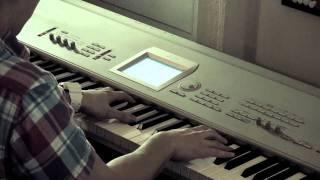 Download ″Take Care″ Album Cover (Piano Cover) Video