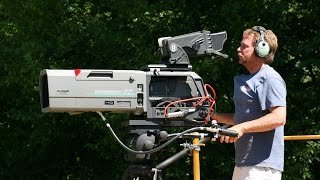 Download Understanding Television Production Cameras Video