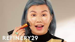 Download I Tried QVC's Best Selling Makeup | Beauty With Mi | Refinery29 Video