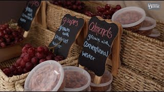 Download UD research: What are consumers willing to pay for recycled water? Video