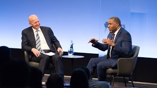 Download Talks at GS – Robert Smith: The Fourth Industrial Revolution Video