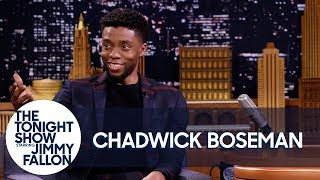 Download Denzel Washington Paid for Chadwick Boseman to Study at Oxford Video