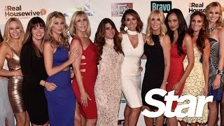 Download 'The Real Housewives of Orange County' Cast Salaries Exposed! Video