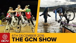Download The Weirdest World Championships Of Cycling? The GCN Show Ep. 204 Video