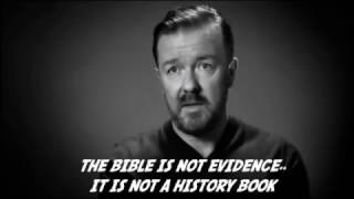 Download Ricky Gervais | Religion VS Atheism Video