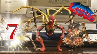 Download Spider Man Action Series episode 7 Video