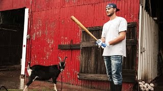 Download Down on the Farm with Cubs Rookie Kris Bryant Video