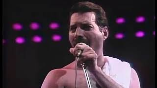 Download Queen - ″I Want to Break Free″ (Rock In Rio 1985) Video