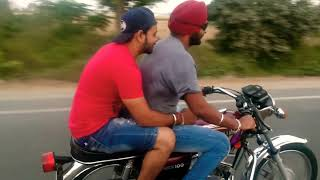 Download Yamaha rx100 (top speed 90kmph) awesome sound (lol) Video