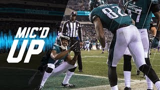 Download Mic'd Up Vikings vs. Eagles ″We Ain't Done Bombing on Them″ (NFC Champ) | NFL Sound FX Video