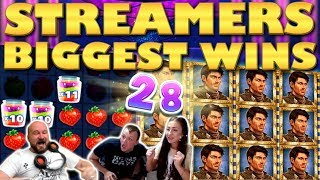 Download Streamers Biggest Wins – #28 / 2019 Video