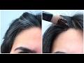 Download Come coprire i capelli bianchi in modo naturale Video