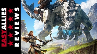 Download Horizon Zero Dawn - Easy Allies Review Video