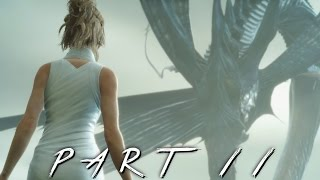 Download Leviathan Boss in Final Fantasy 15 Walkthrough Gameplay Part 11 (FFXV) Video