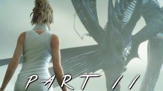 Download Leviathan Boss in Final Fantasy 15 Walkthrough Gameplay Part 11 (FFXV) Video