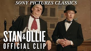 Download Stan & Ollie Clip | ″Performance″ Official Clip HD Video