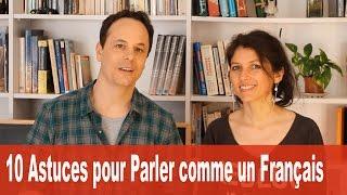 Download 10 Astuces pour Parler comme un Français Video