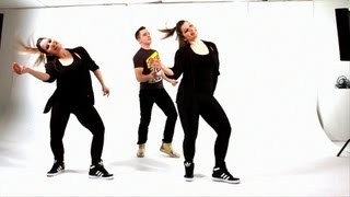 Download 3 Easy Dance Moves | Beginner Dancing Video