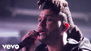 Download The Weeknd - The Hills - Live at The BRIT Awards 2016 Video