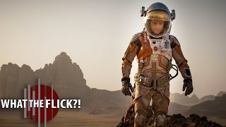 Download ″The Martian″ Official Movie Review Video
