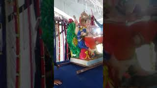 Download Ganapati Bappa Graces Our Home 😍😍😍 Video