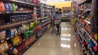 Download Grocery Drift Video