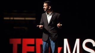 Download The coffee shop effect | Rohit Menon | TEDxMSU Video
