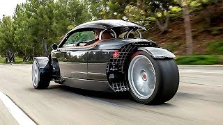 Download AMAZING 3 WHEELED VEHICLES YOU MUST SEE Video