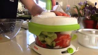 Download Unboxing: MASTER SLICER Vegetables Fruits Slicer Review Video
