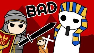 Download Why We Once Hated Ancient Egypt (Until We Loved Them) Video