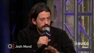 Download Nicolas Pesce And Josh Mond Discuss Their Film, ″The Eyes of my Mother″ | BUILD Series Video