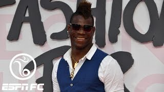 Download Mario Balotelli might be on his way back to Italy | ESPN FC Video