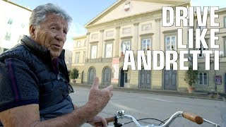 Download Mario Andretti shares his journey as a refugee | Drive Like Andretti Part 4: From Trial to Triumph Video